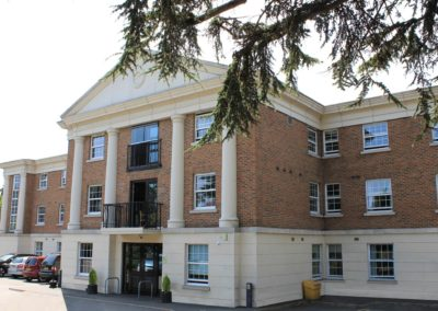 elmwood care home bromley