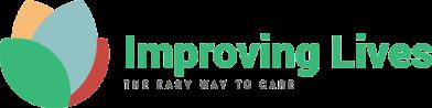 improving lives logo