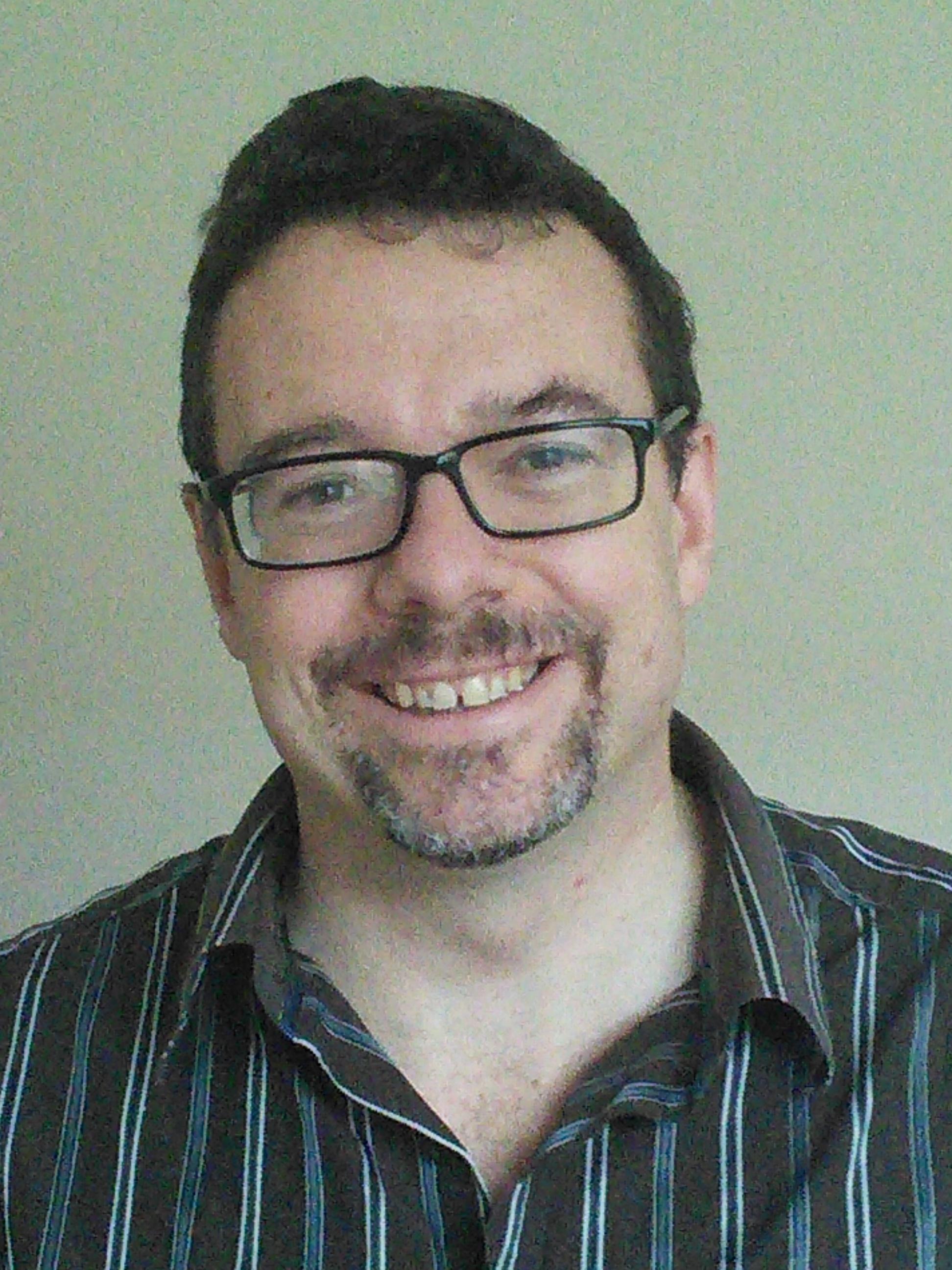 Paul Yeulett