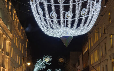 Bromley Christmas Lights